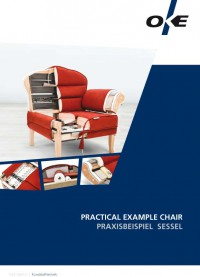 Practical Example Chair