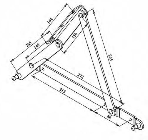Как сделать подъемный механизм на кресле